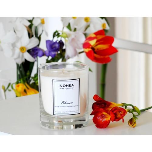 Blossom Lumanare Parfumata Soia 220gr